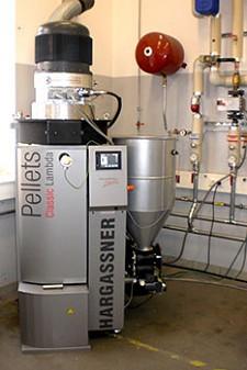 StirBio Stirling Motor Engine frauscher thermal motors