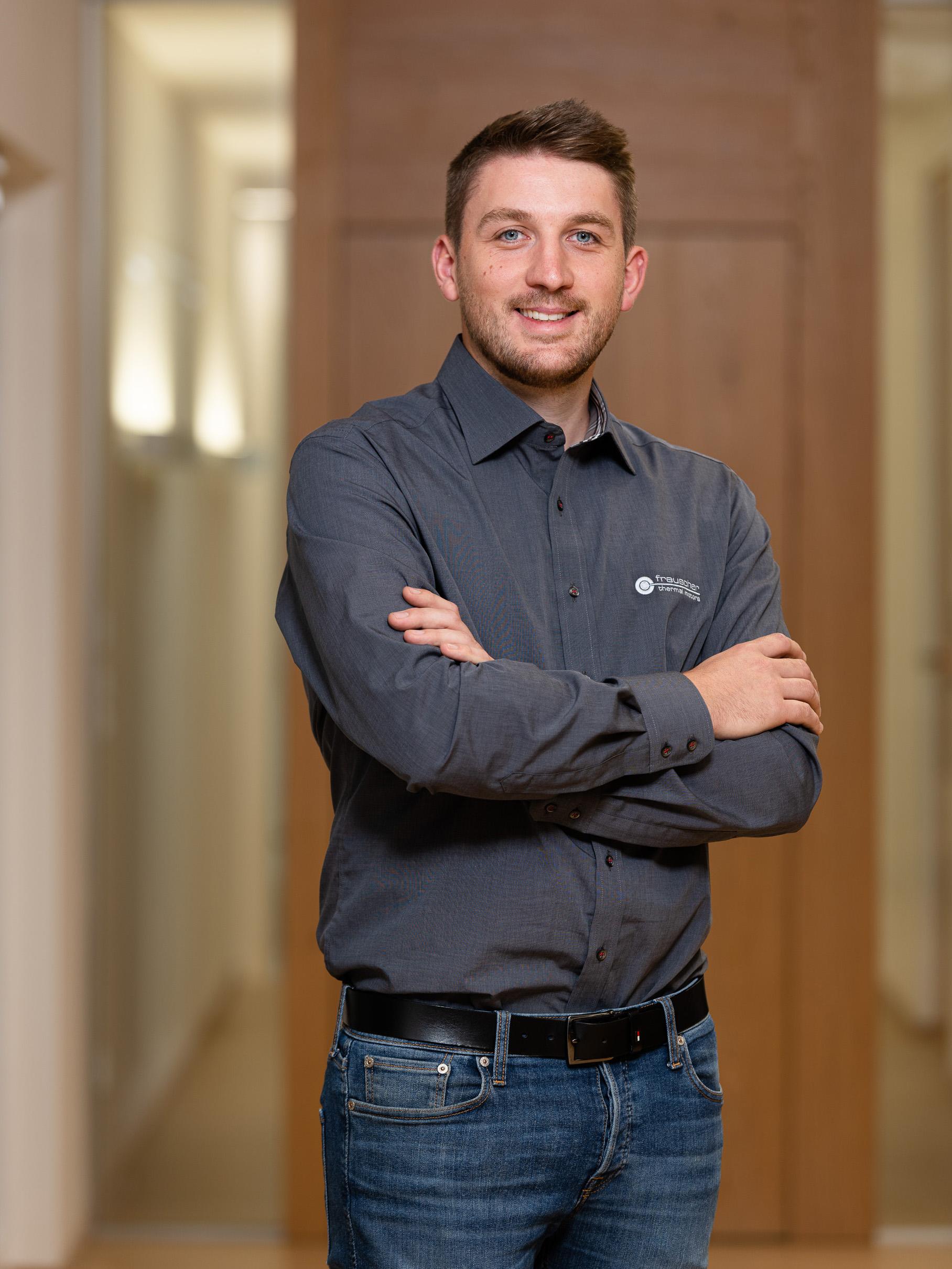 Dominik Schneglberger