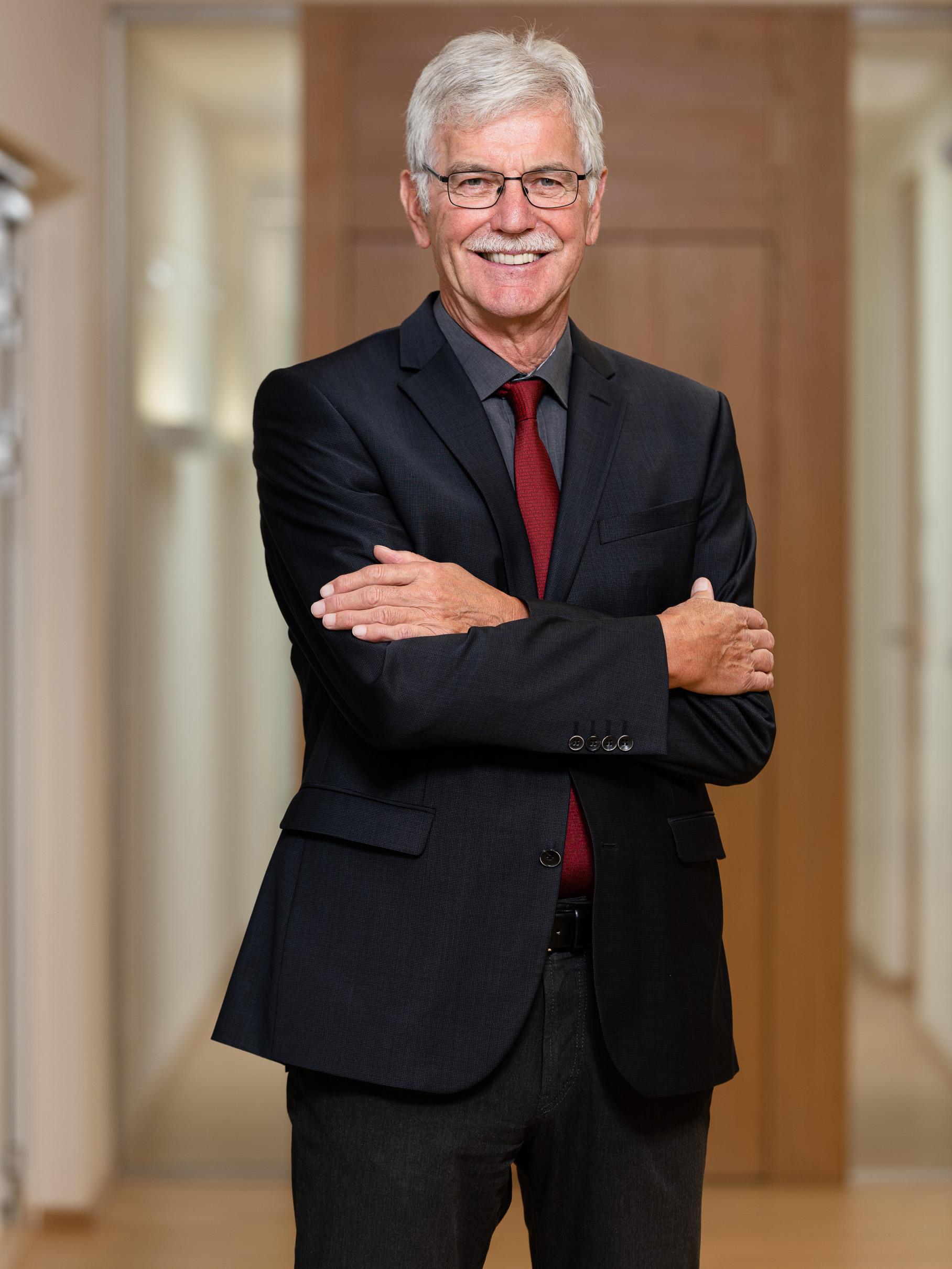 Josef Frauscher